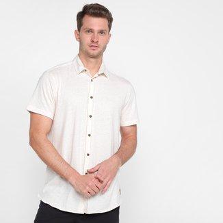 Camisa Forum Relax Masculina