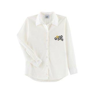 Camisa Infantil Menina Smileyworld® - C7AL1AEN8 Feminina