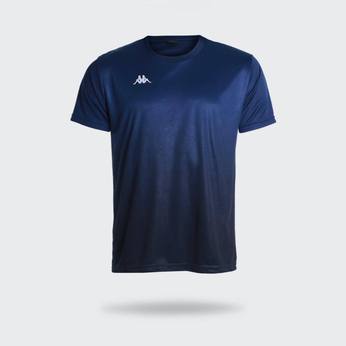 47acaf76ba Camisa Kappa Clair Masculina - Compre Agora