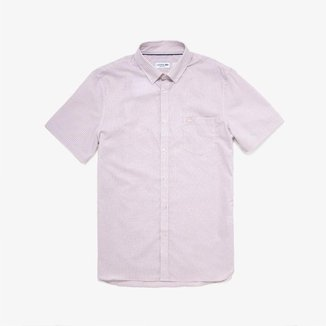 Camisa Lacoste Regular Fit