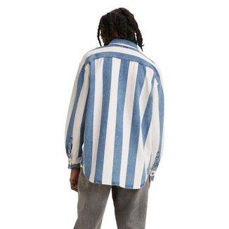 Camisa Levi's Oversize Barstow Western - 40004