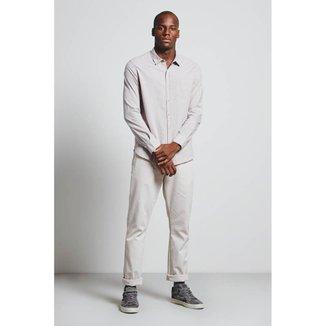 Camisa LongWooden Masculina