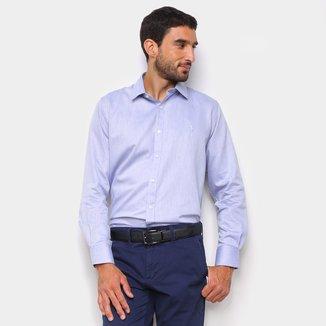 Camisa Manga Longa Aleatory Masculina