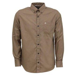 Camisa Manga Longa Tuff 27461 Masculina