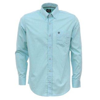 Camisa Manga Longa Tuff 27474 Masculina