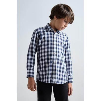 Camisa Mini PF Bilbao Reserva Mini Masculina