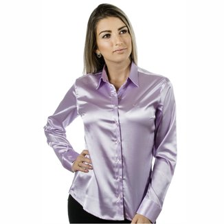 Camisa Pimenta Rosada Mariah