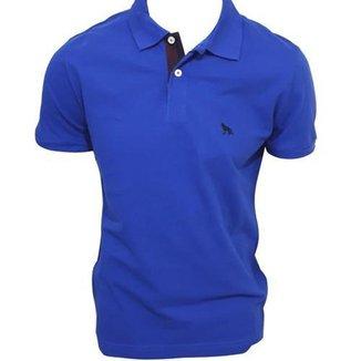 Camisa Polo Acostamento 1104001 Masculina