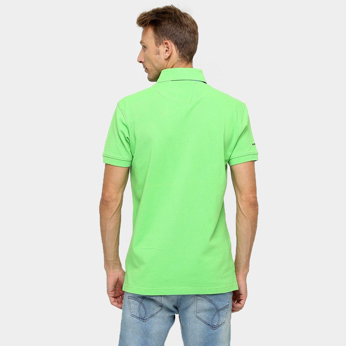 4539b92726687 Camisa Polo Aleatory Piquet Bordada  Camisa Polo Aleatory Piquet Bordada ...
