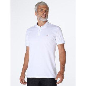 Camisa Polo Aramis Piquet Básica Masculina