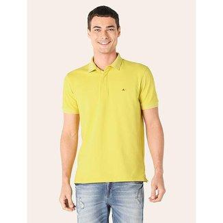 Camisa Polo Aramis Piquet Plain Color Masculina