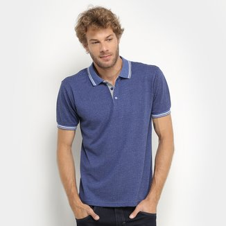 Camisa Polo Broken Rules Masculina