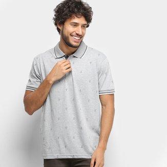 Camisa Polo Broken Rules Masculina