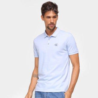 Camisa Polo Calvin Klein Lisa Masculina