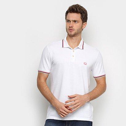 Camisa Polo Calvin Klein Masculina