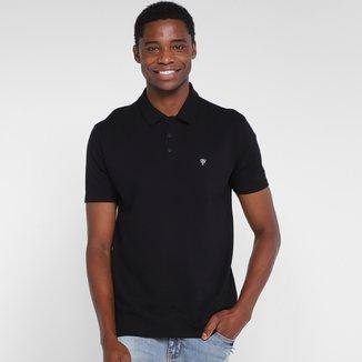 Camisa Polo Calvin Klein Omega Masculina