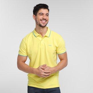 Camisa Polo Colcci Manga Curta Masculina