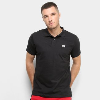 Camisa Polo Ecko Masculina