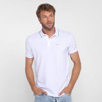 Camisa Polo Ellus Piquet Do More Masculina