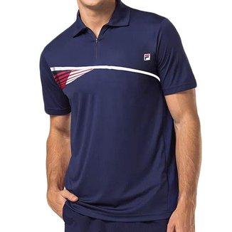 Camisa Polo Fila Team 84