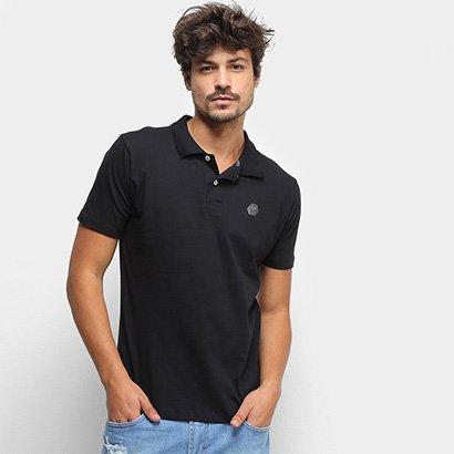 Camisa Polo HD Polo Basic Fit Mini logo Masculina