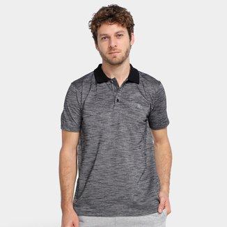 Camisa Polo Hurley Sugo Masculina