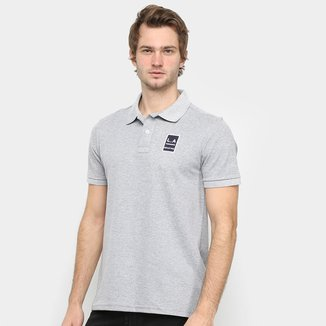 Camisa Polo Industrie L.A Masculina