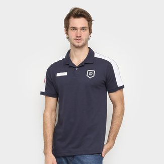 Camisa Polo Industrie Sport Masculina