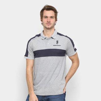 Camisa Polo Industrie Team USA Masculina