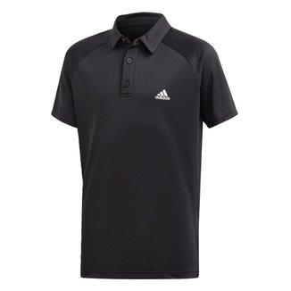 Camisa Polo Infantil Adidas Club Masculina