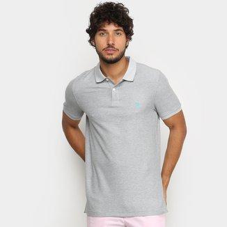 Camisa Polo Izod Masculina