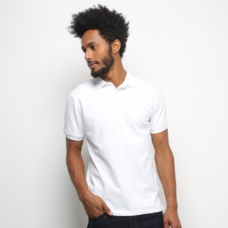 Camisa Polo JAB Lisa Masculina
