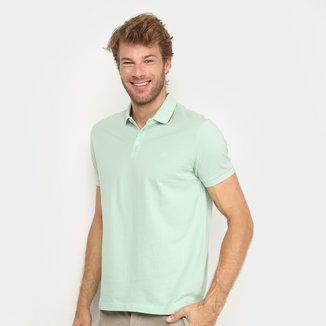 Camisa Polo Jab Piquet Friso Masculina
