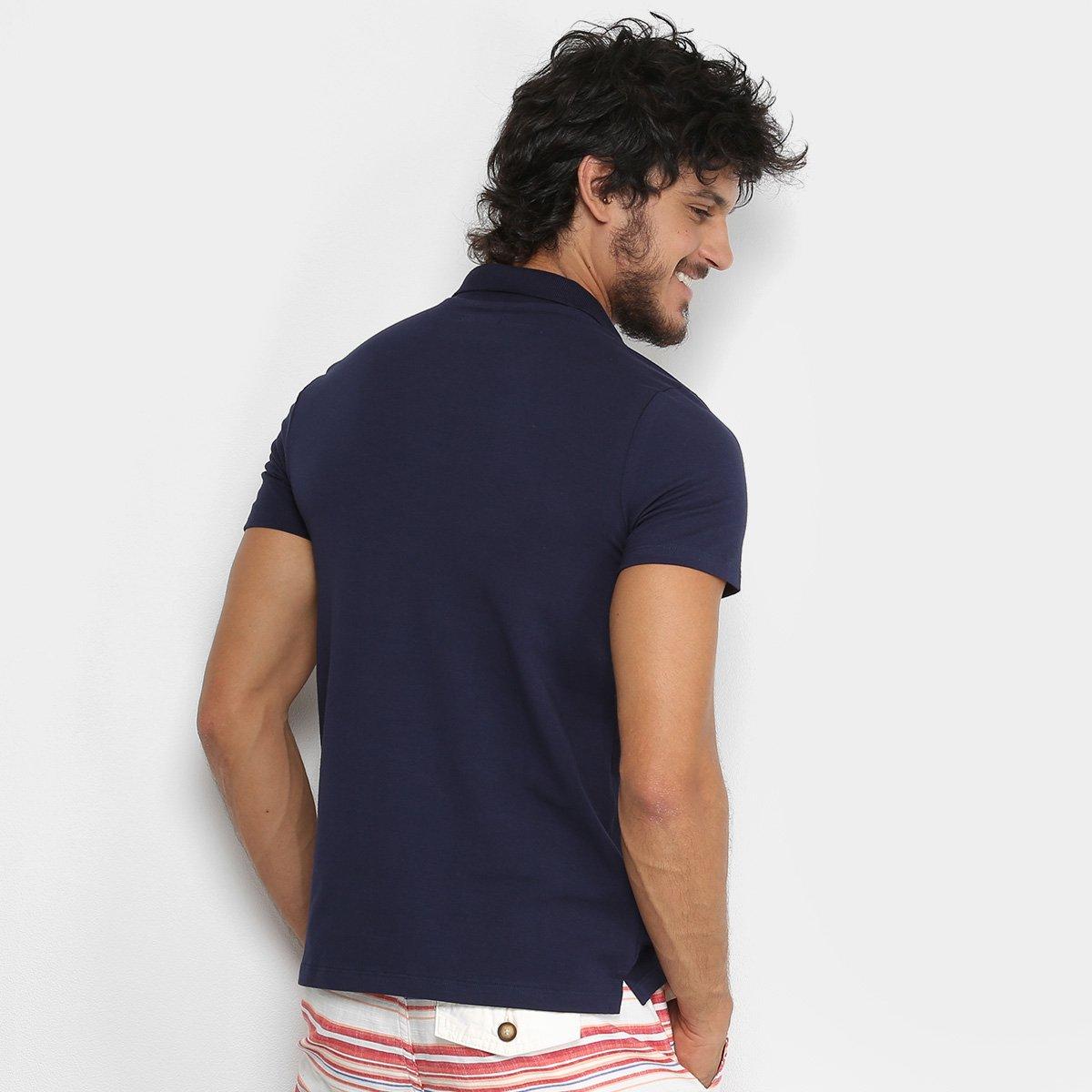 53a19ea634 Camisa Polo Kohmar Básica Masculina  Camisa Polo Kohmar Básica Masculina ...