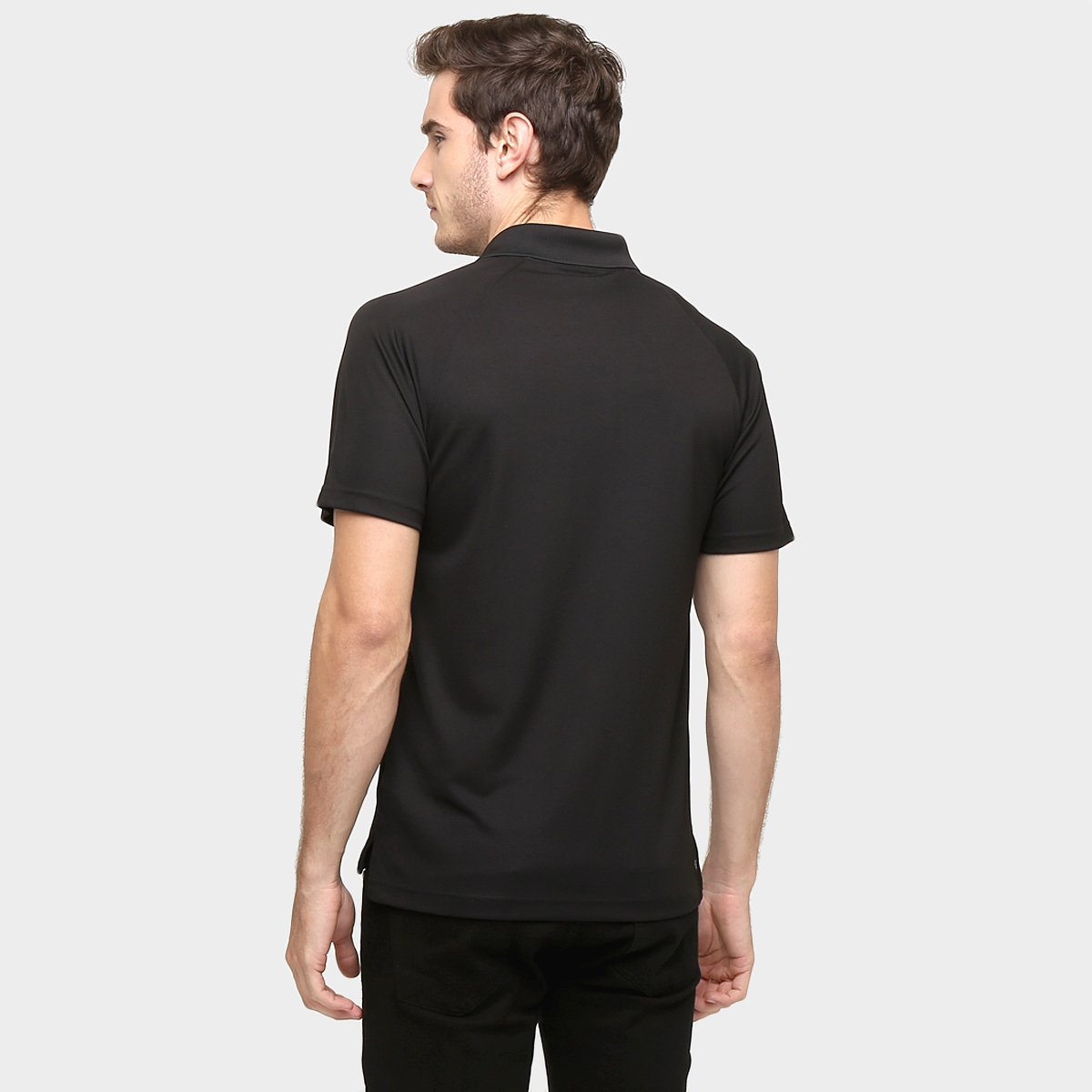 7a45b1820d6 Camisa Polo Lacoste Lisa  Camisa Polo Lacoste Lisa ...