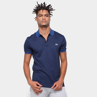Camisa Polo Lacoste Masculina