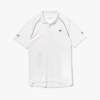 Camisa Polo Lacoste Sport Masculina