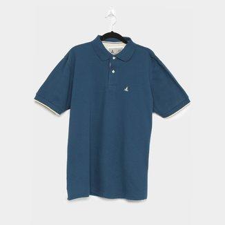 Camisa Polo Lucky Sailing Lisa Masculina