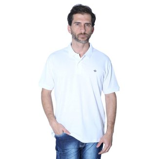Camisa Polo Mister Fish N·utico Masculina