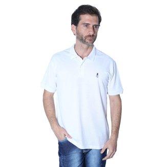 Camisa Polo Mister Fish Style Super N·utico Masculina
