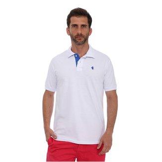 Camisa Polo New York Polo Club Slim