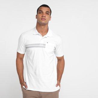 Camisa Polo Nicoboco Slim Fit II Masculina