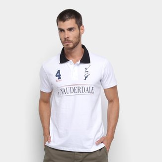 Camisa Polo Polo In Lauderdale Masculina