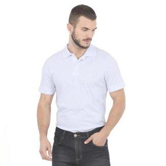 Camisa Polo Polo Wear Básica Lisa Masculina