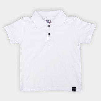 Camisa Polo Pulla Bulla Básica Masculina