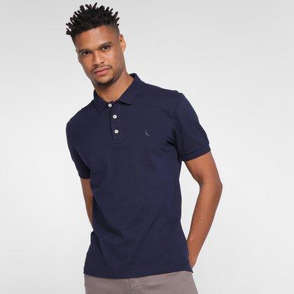 Camisa Polo Reserva Clássica Masculina