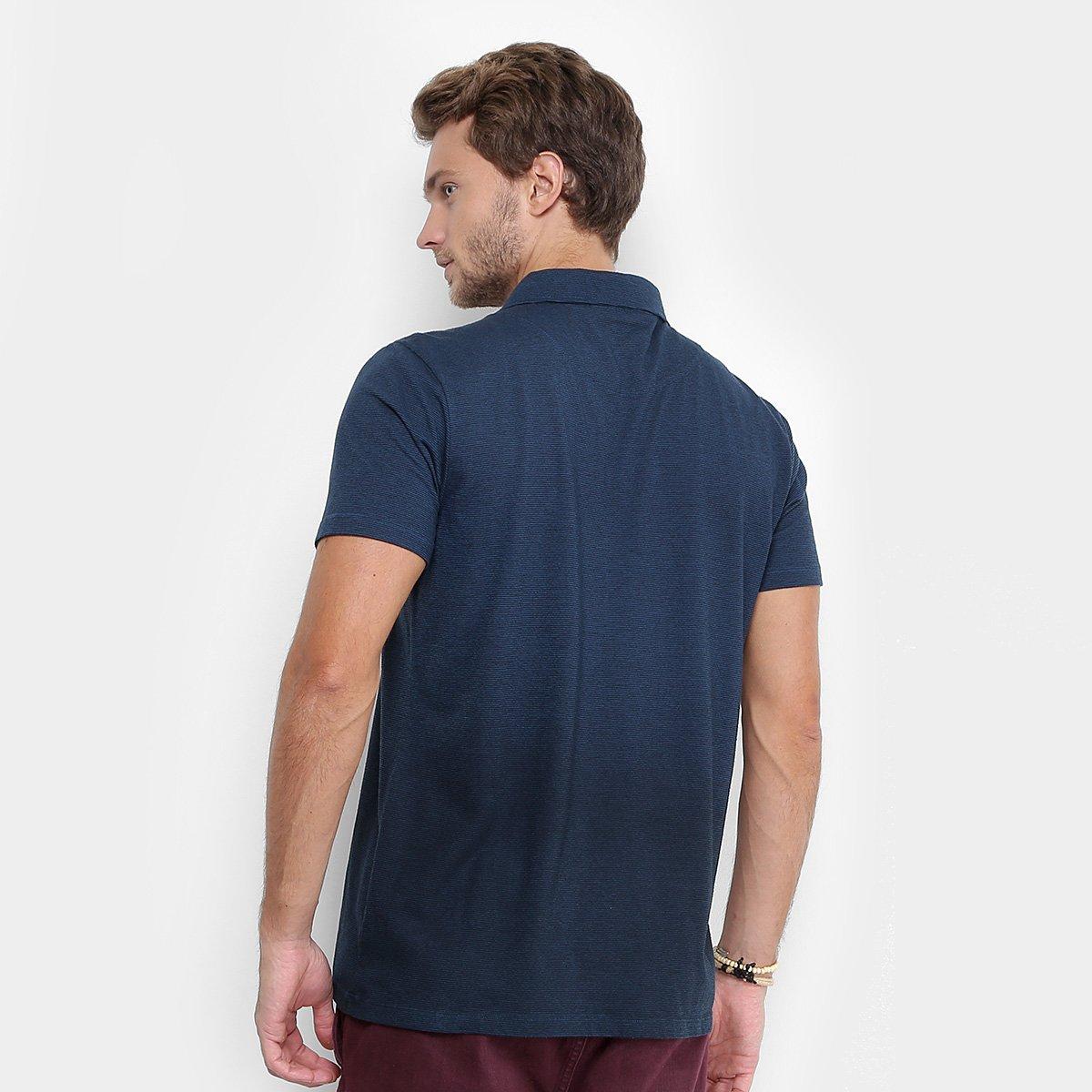 Camisa Polo Reserva Degradê Masculina  Camisa Polo Reserva Degradê Masculina  ... d53a9c359b1ed