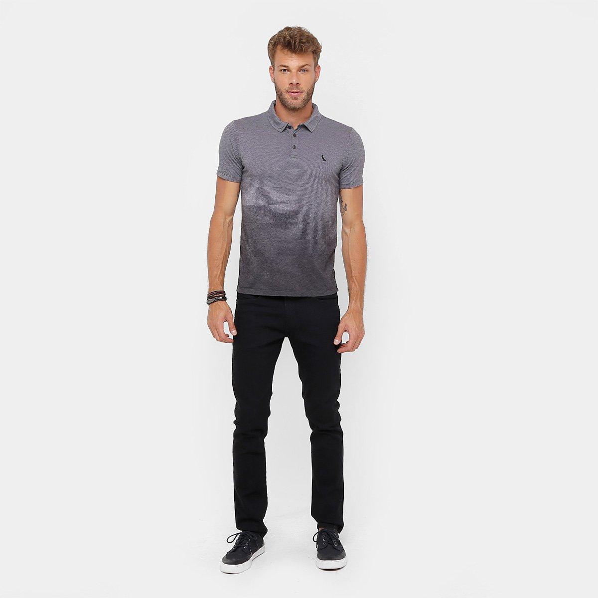 Camisa Polo Reserva Malha Degradê Masculina - Compre Agora  697e182ed8805