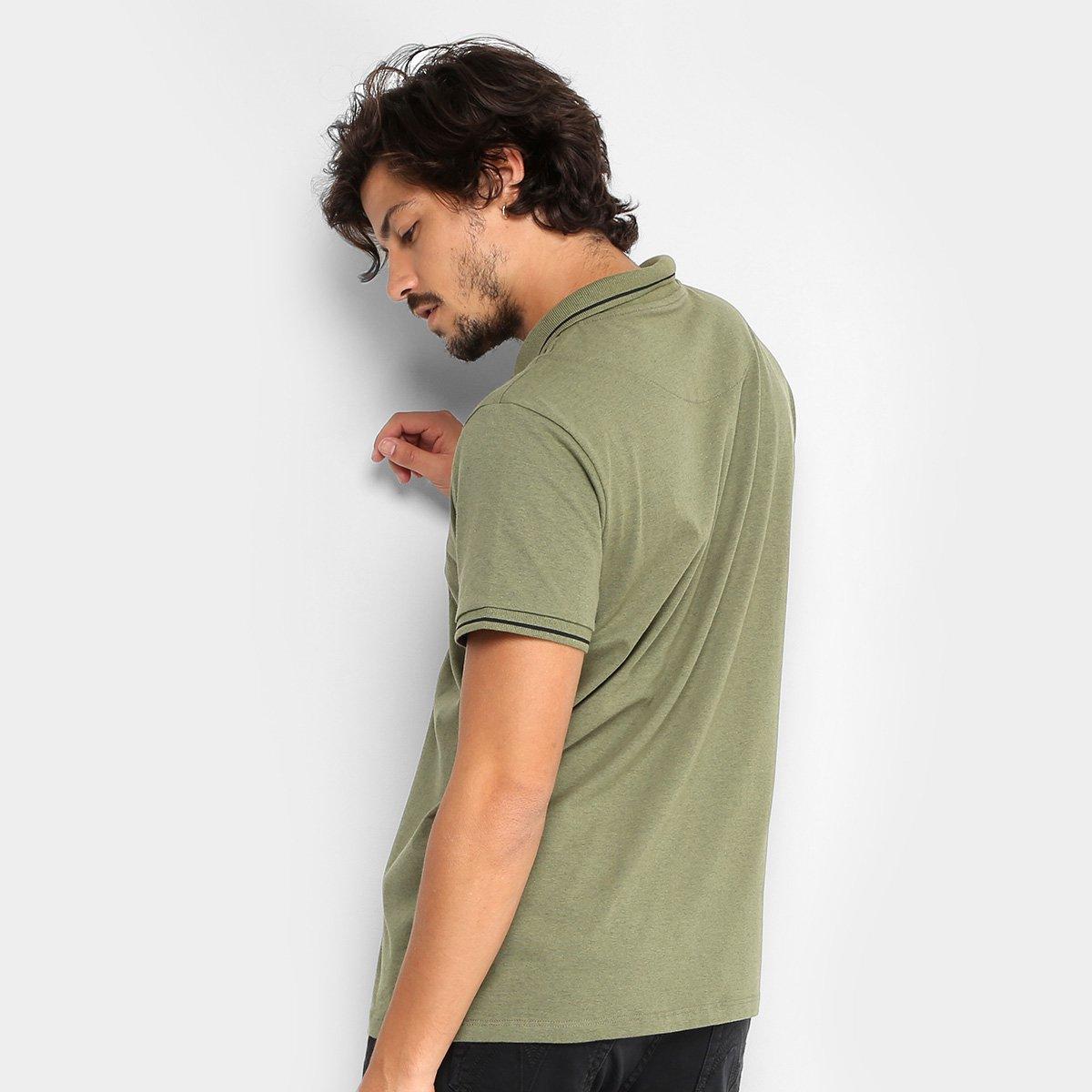 Camisa Polo Reserva Malha Masculina  Camisa Polo Reserva Malha Masculina ... 0d4fb9a30c08f
