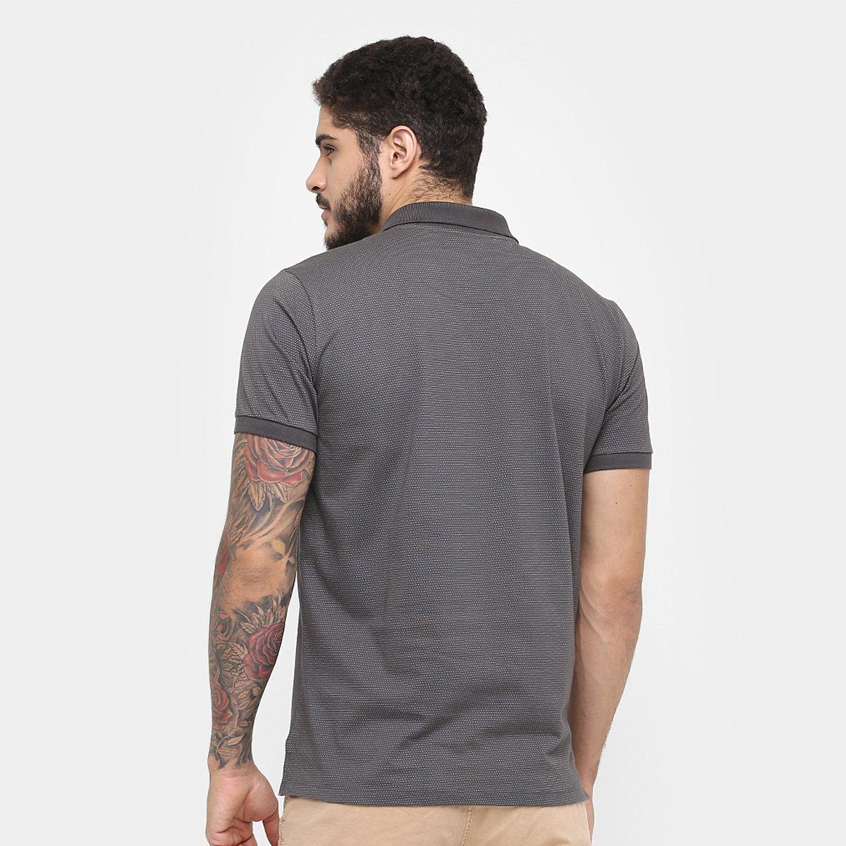 Camisa Polo Reserva Malha Poá MIni - Compre Agora  c939cf4935773